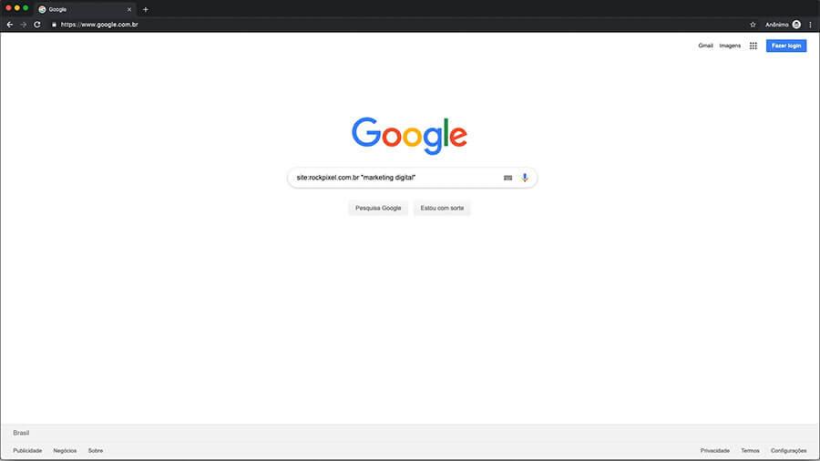 Como irá ficar a sua busca no Google