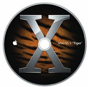 Este aplicativo já existe desde o OSX Tiger de 2005