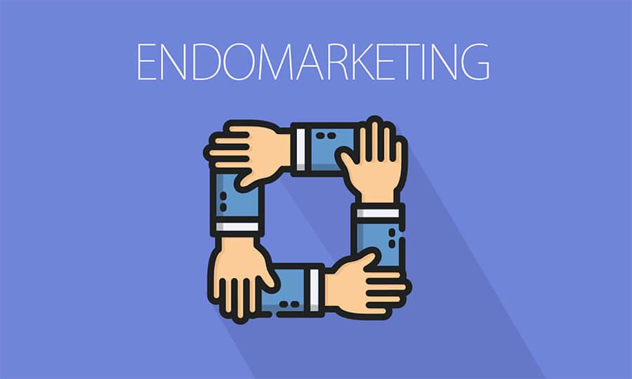 Endomarketing é promover os seus funcionários
