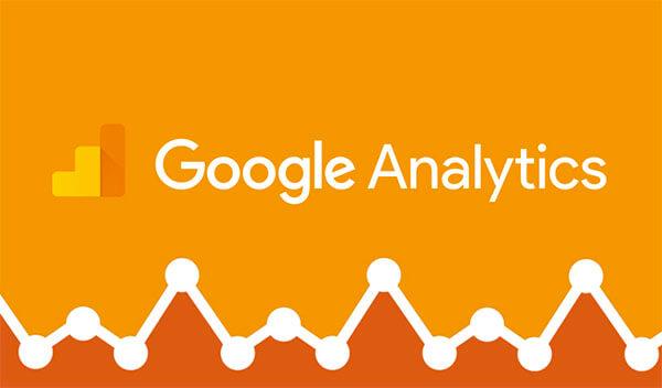 Acesse o Google Analytics para começar