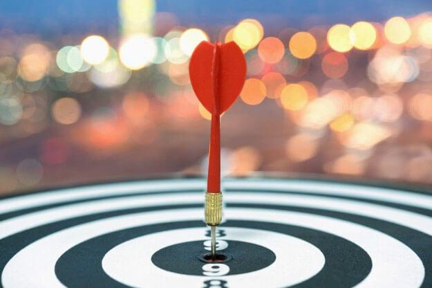 Defina um objetivo para que sua marca tenha significado