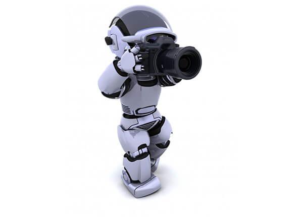 Os robôs do Google estão sempre de olho em seu site